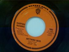"HARPERS BIZARRE ""ANYTHING GOES / MALIBU U"" 45"