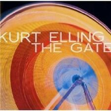 "KURT ELLING ""THE GATE"" CD 9 TRACKS NEU"