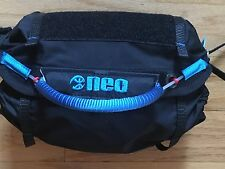 Neo Tube & Ozone Angel 140 - Reserve Parachute for Paragliding, Paramotoring
