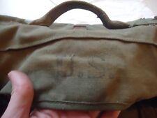Sac US cargo bag daté 1945 pure jus WWII