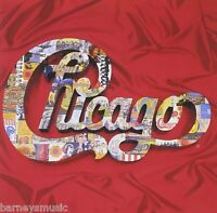 CHICAGO ( NEW SEALED CD ) THE HEART OF 1967 - 1997 GREATEST HITS / VERY BEST OF