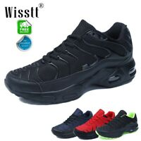 Fashion Men's Cushioned Sneakers Athletic Outdoor Sports Walking Shoes Casual