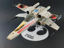 1 x Acrylic Display STAND - Vintage Star Wars - Kenner X-Wing (STAND ONLY)