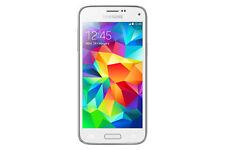 Samsung Galaxy S5 Mini G800F 16GB Weiß (Ohne Simlock) - TOP Zustand - AKTION