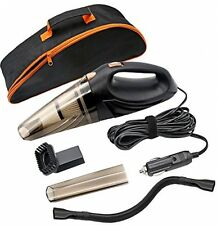 Car Vacuum Cleaner, SCOPOW DC 12V 106W 4 In 1 Handheld Portable Wet and Dry For