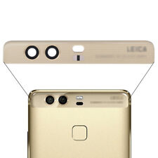 For Huawei P9 EVA-L09 Rear Back Camera Glass Lens Cover Gold EVA-L19 EVA-L29