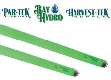 Spectralux Green T5 54w 4' Ho Lamp, Plant Safe Lighting Save $ W/ Bay Hydro $
