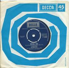 Bloodstone:Natural High/This thing is heavy:UK Decca:Northern Soul