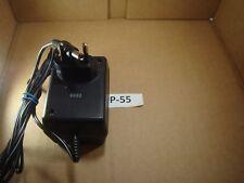Canon AC adapter ad-11 input: 230 ~ 50 Hz 8,5va output: 4,5v 450ma # p-55