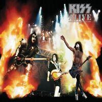 Kiss - Alive: The Millennium Concert [New Vinyl]