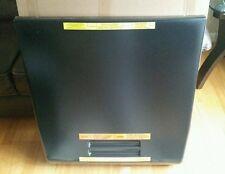 Cornelius 620517088 Flavor Fusion Fountain Machine Lid Black