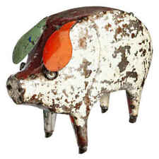 Unbranded Pig Animals Garden Statues & Lawn Ornaments