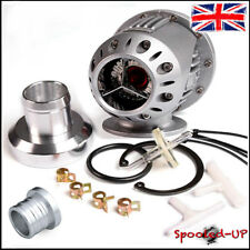 SEAT LEON CUPRA 1.8T 20V TURBO 25MM SSQV IV SEQUENTIAL BLOW OFF BOV DUMP VALVE
