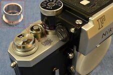 NEW NOS Nikon A-R ADVANCE/REWIND KNOB F Eyelevel Photomic T Tn FTn Prism Finder