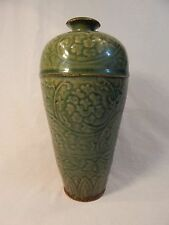 Chinese Longquan or Lungquan Celadon Vase of the Song Dynasty (960-1279AD)