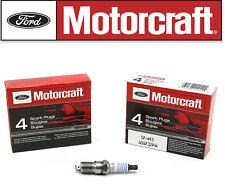 Set of 8 Motorcraft Spark Plug SP493 AGSF32PM