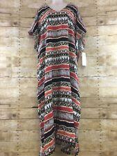 Nefertiti Collection Kaftan Dress Maxi Tribal Boho African Flowy Festival Hippie