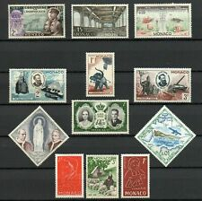 World MINT Stamp Collections Commemorative Etc. Choose, Multi Buy, Save