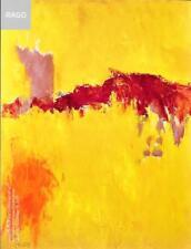Rago Contemporary Art Auction Catalog November 2017