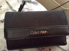 Authentic Calvin Klein Medium Size Wallet