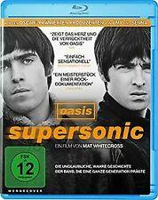 Oasis: Supersonic [Blu-ray] von Whitecross, Mat | DVD | Zustand sehr gut