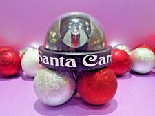 Santa Cam - Dummy CCTV Surveillance Camera - In Stock