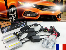 Kit Xenon HID H7 6000K 35W SPECIAL VW GOLF 5  Expedition FRANCE 48H