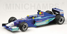 Propre Petronas C21 - 2002 F.Massa #8 1:18 Minichamps