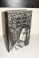 A Fish in the Water by Mario Vargas Llosa UK 1st/1st 1994 Faber Hardcover