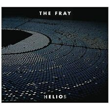 Helios [Digipak] by The Fray (CD, Feb-2014, Epic) Brand New