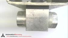 DMIC BVAL-05746, BALL VALVE, LOW PRESSURE #281072