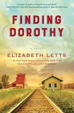 Finding Dorothy  A Novel