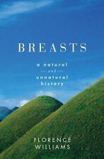 Breasts: A Natural and Unnatural History