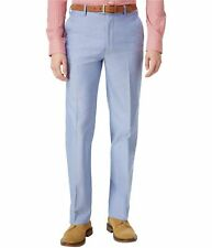 Tommy Hilfiger Mens Trousers Performance stretch seperates Blue 34W x 34L