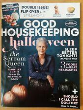 Good Housekeeping Magazine October 2018