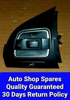 Vw Jetta Tdi 2006-2010 Steering Phone Controller Switch