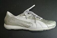 Puma Damen Sneaker   Gr,5= 38 silber +80997002+
