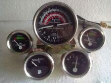 Massey Ferguson Tractor Gauge Tachometer Anti Clockwise 35 133 135 140