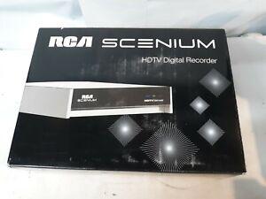 RCA DVR2080 80GB Digital Video Recorder New Open Box
