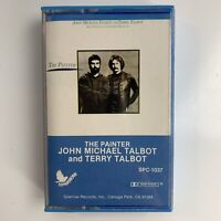 John Michael & Terry Talbot The Painter (Cassette)