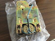 General Electric Dishwasher Timer Part# WD21X525