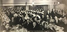 Joseph A Ferko String Band 1931 Victory Banquet Photo Philadelphia Mummers