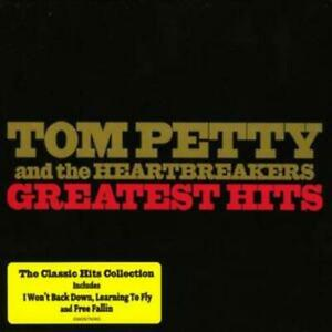 Tom Petty and the Heartbreakers : Greatest Hits CD (2008) FREE Shipping, Save £s