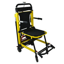 220V Stair Lifting Motorise Climbing Wheelchair Stair Lift Chair Elevator Mobile