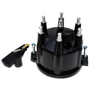 FOR 91-03 Dodge Dakota 3.9L-V6 Distributor Cap and Rotor Kit 3D1088 F2129G NEW