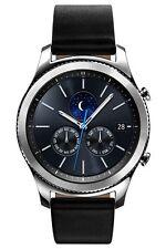 Samsung Gear S3 Classic Smartwatch SM-R770, hochwertig Samsung Smartwatch Gear S