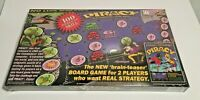 Piracy - Real Strategy Total Skill Board Game NEW & SEALED **Free Shipping**