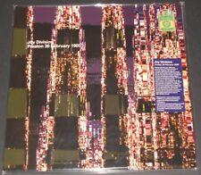 JOY DIVISION preston 28 february 1980 USA LP new VIOLET ltd #0737/1500 new order