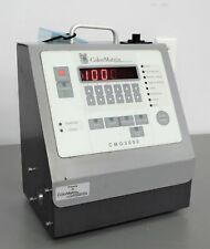 Colormatrix CMG3000 Color Dosing Systems for Injection Molding & Extrusion