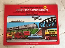 More details for hornby companion series vol 4a  the dinky toy compendium ( patrick trench )